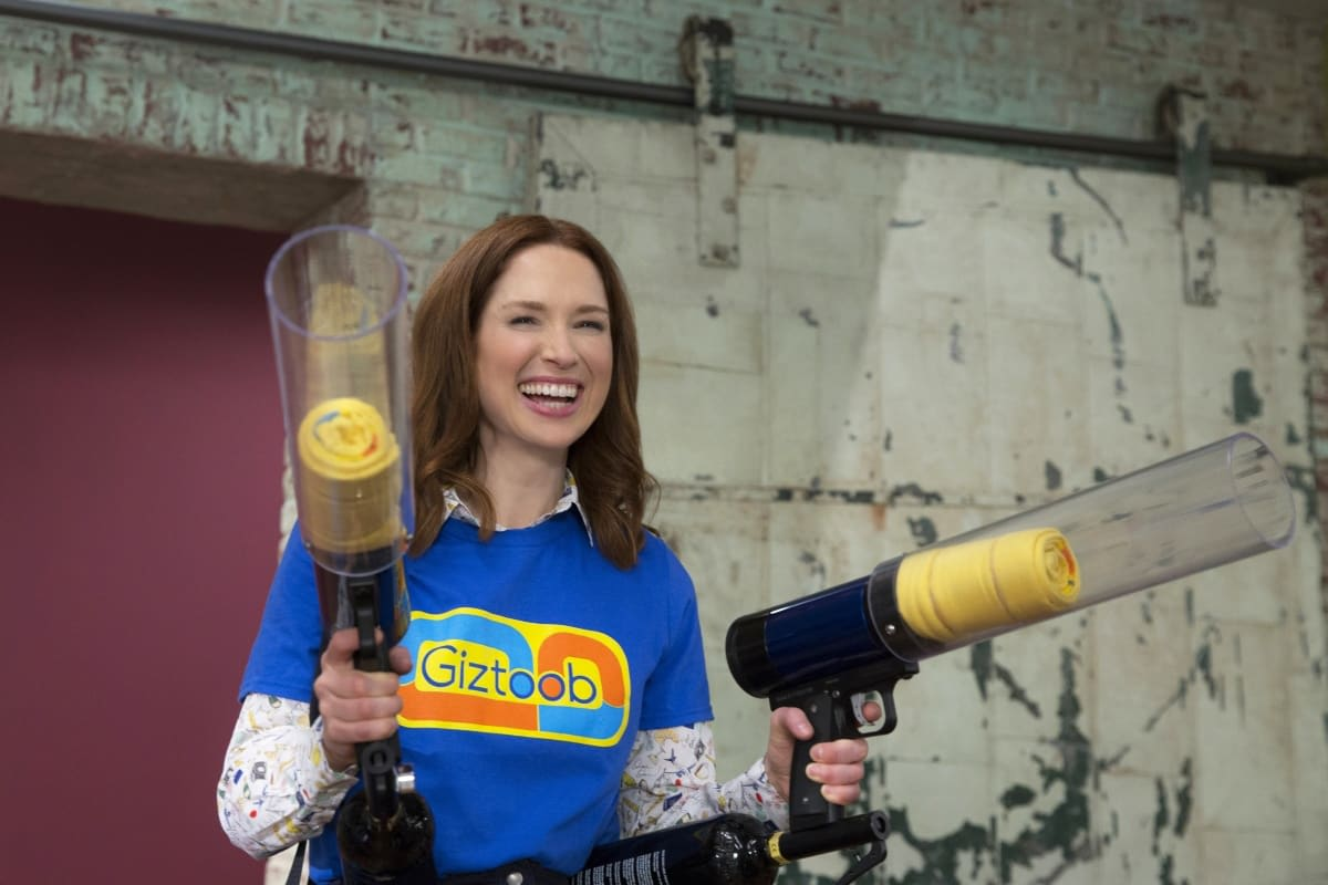 Best Handheld Mixers 2020 Netflix completes 'Kimmy Schmidt' with an interactive episode in 2020