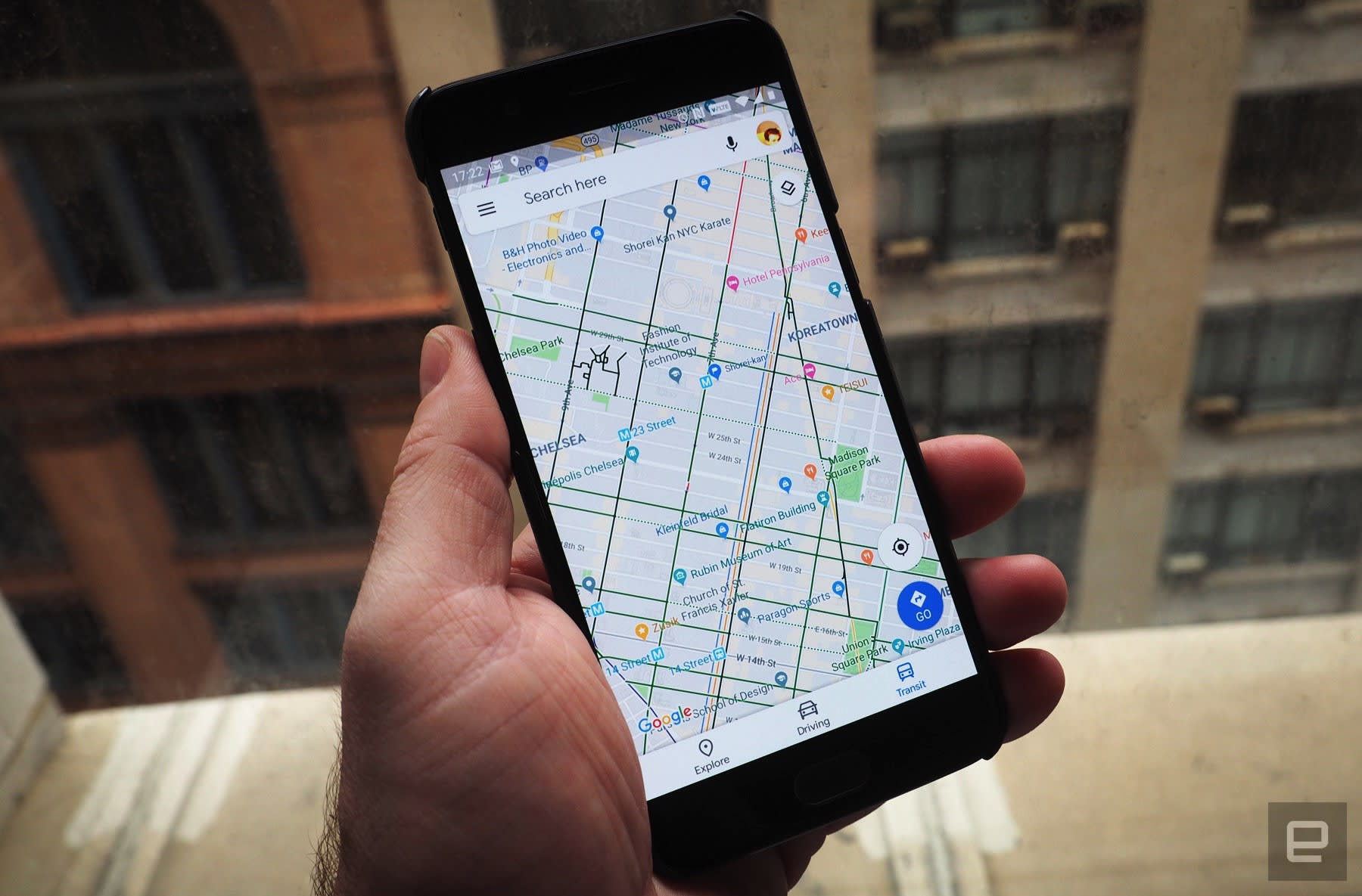 WSJ: Google Maps is flooded with 'millions' of fake business listings (updated)