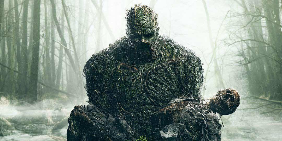 Kết quả hình ảnh cho swamp thing