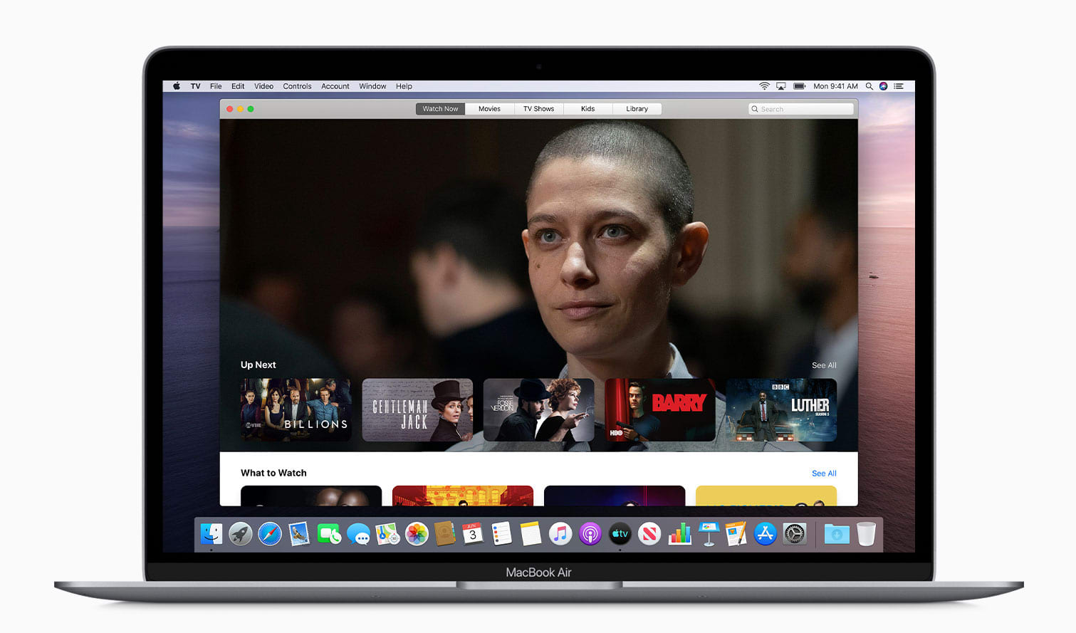 Картинки по запросу macOS Catalina Apple TV