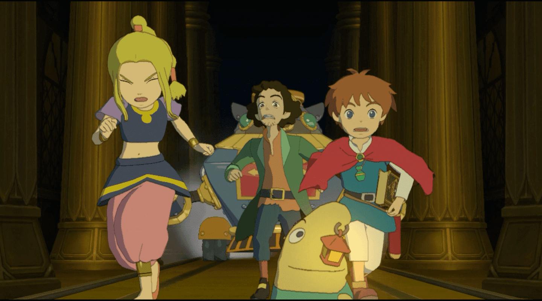Bandai-Namco E3 2019 leak reveals 'Tales,' George R.R. Martin games