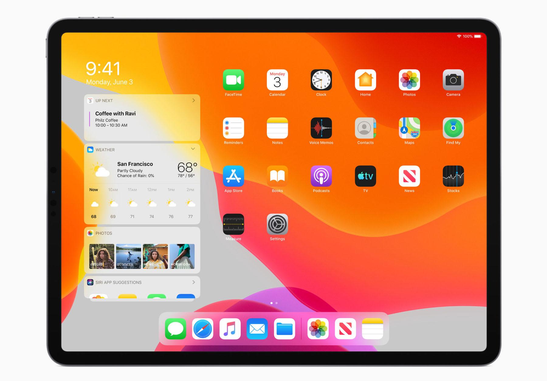 iPadOS won't change your mind on the iPad