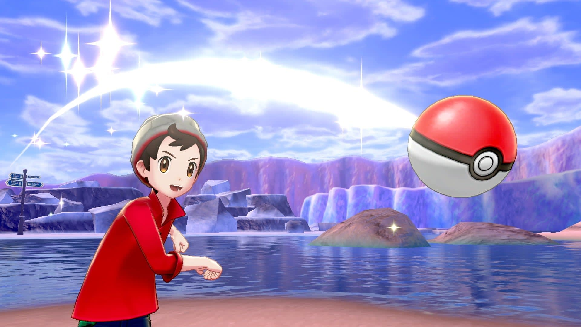 Watch The Pokemon Sword And Shield Nintendo Direct Right Here