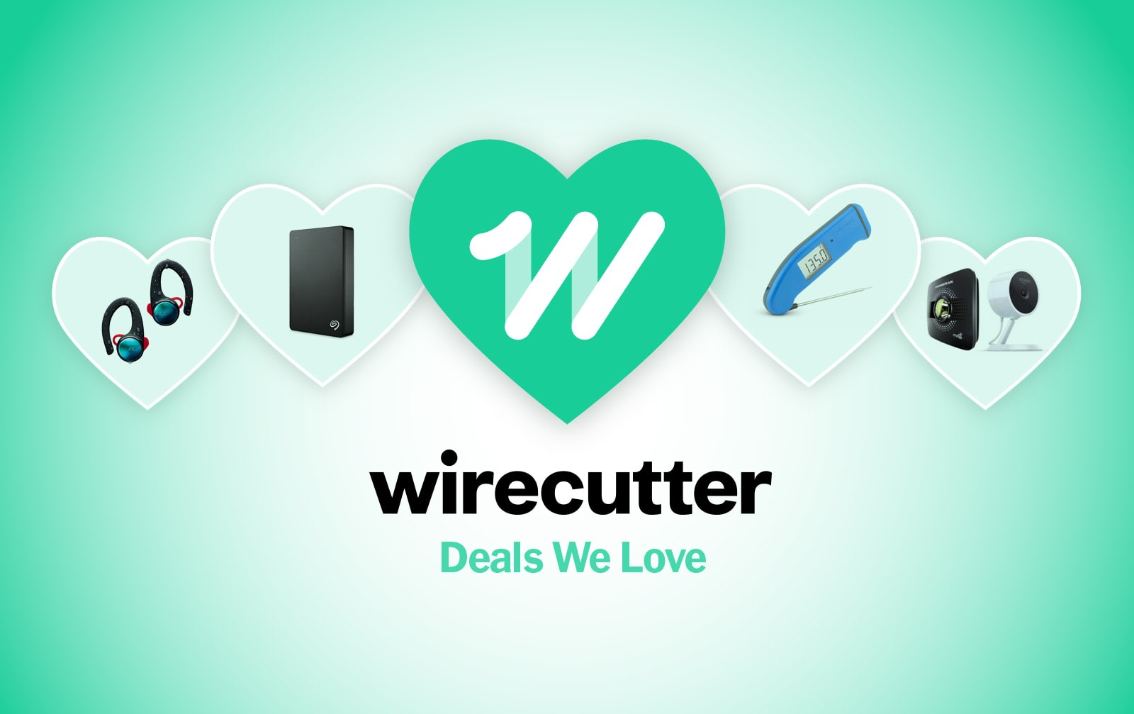 Wirecutter's best deals: Seagate's 5TB Backup Plus Portable drops to