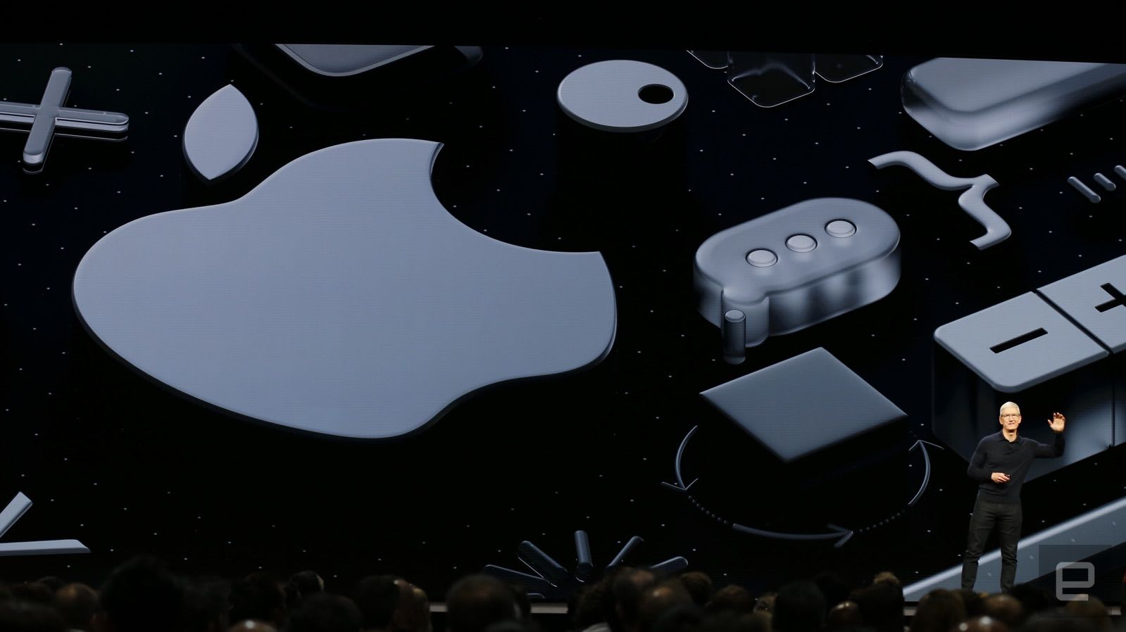 The Morning After: The night before WWDC 2019