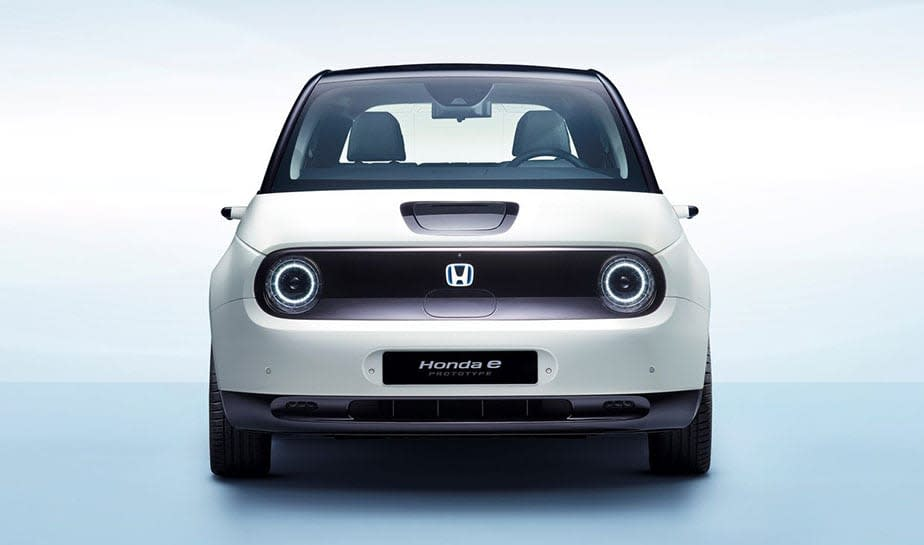 Honda Reveals More Details About Its Adorable Ev