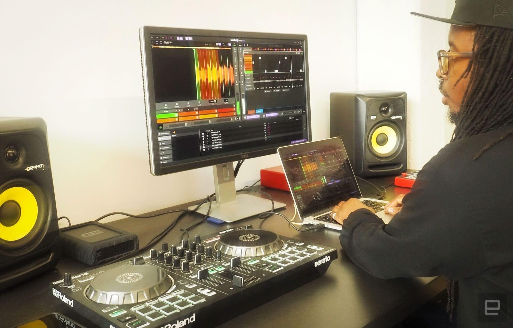 Kết quả hình ảnh cho dj in studio