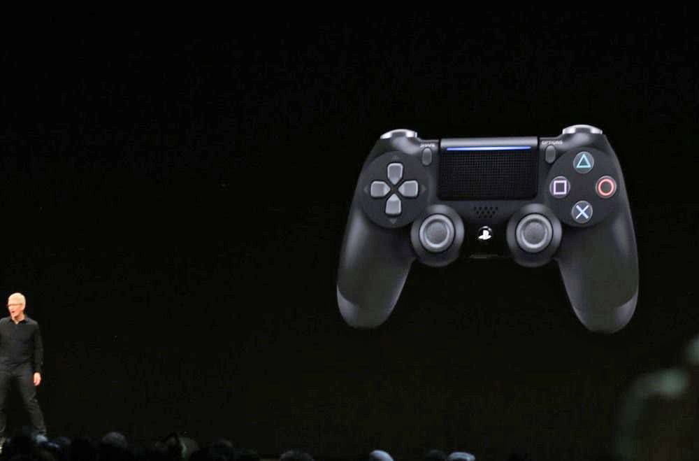 Xbox And Playstation Gamepad Support Extends Across Ios 13