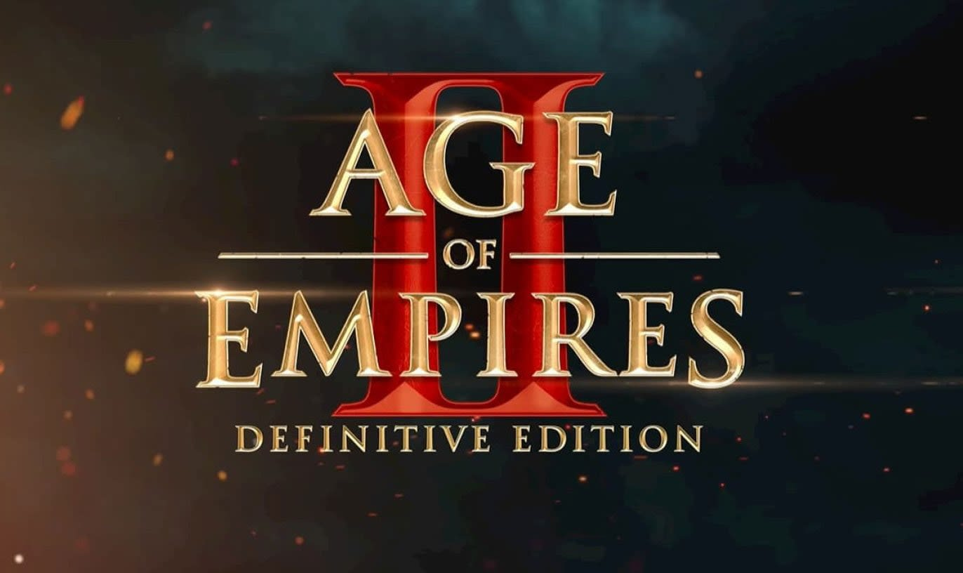 Age of Empires II: Definitive Edition' arrives this fall