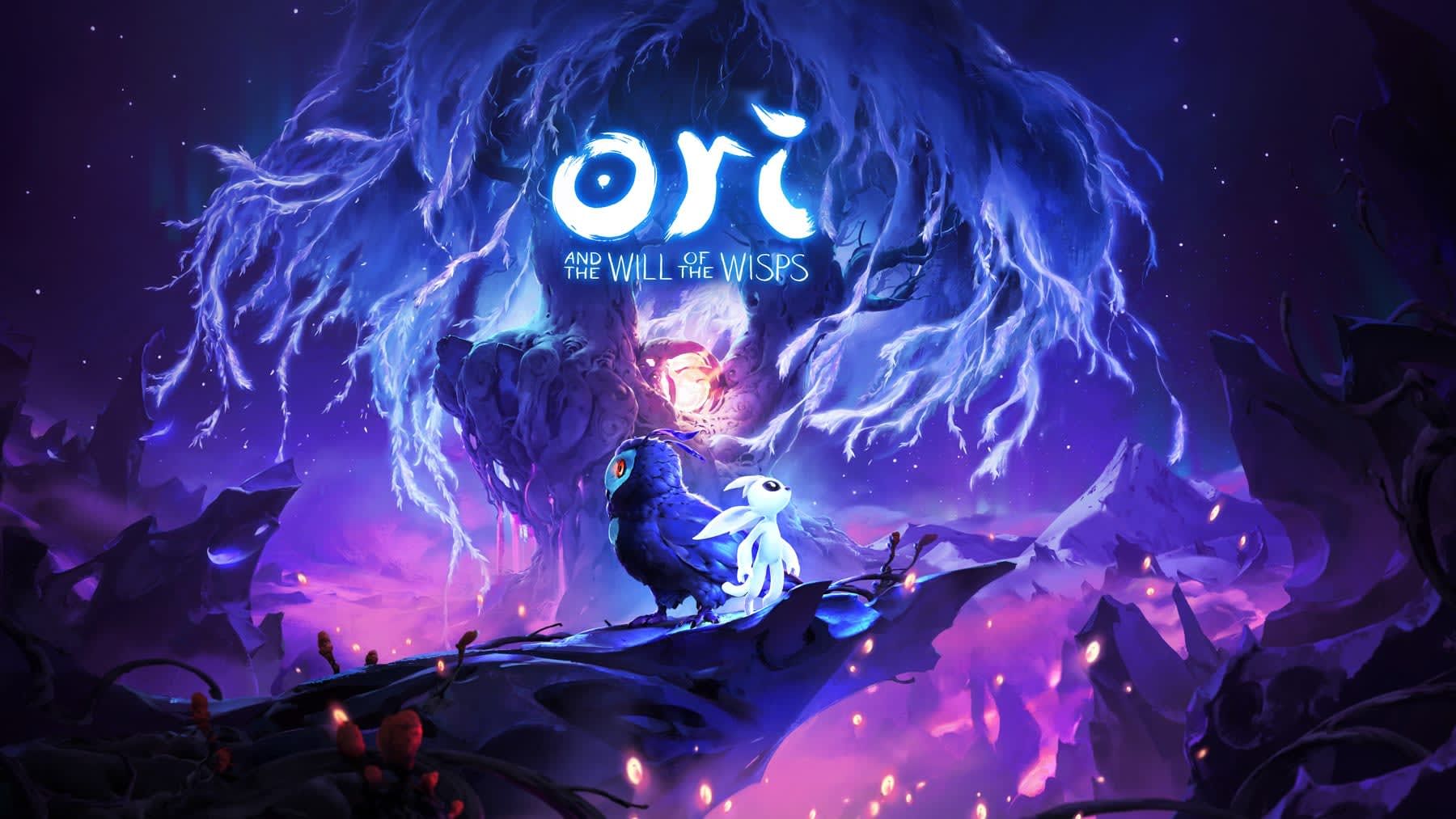 Resultado de imagen para ori and the will of the wisps