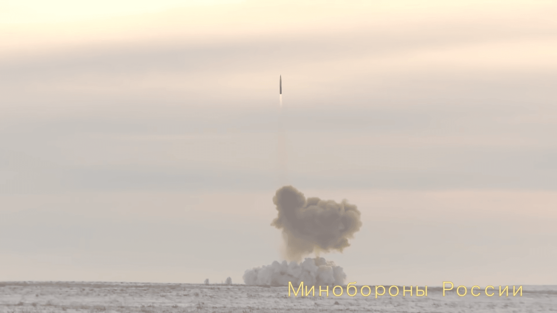Russia's hypersonic weapon is reportedly running short on carbon fiber