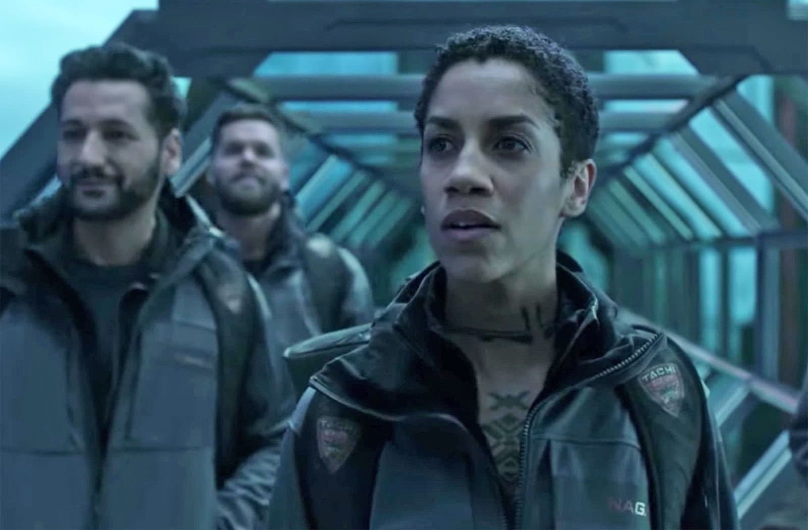 Image result for The Expanse tv show