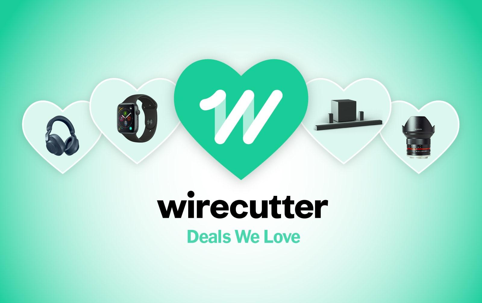 Wirecutter's best deals: Save $250 on a Vizio Soundbar with