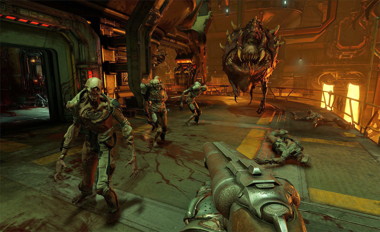 Quakecon's Steam sale offers steep discounts on 'Doom' and