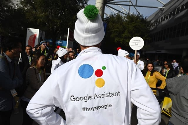 The Morning After: Google Assistant can read out your WhatsApp