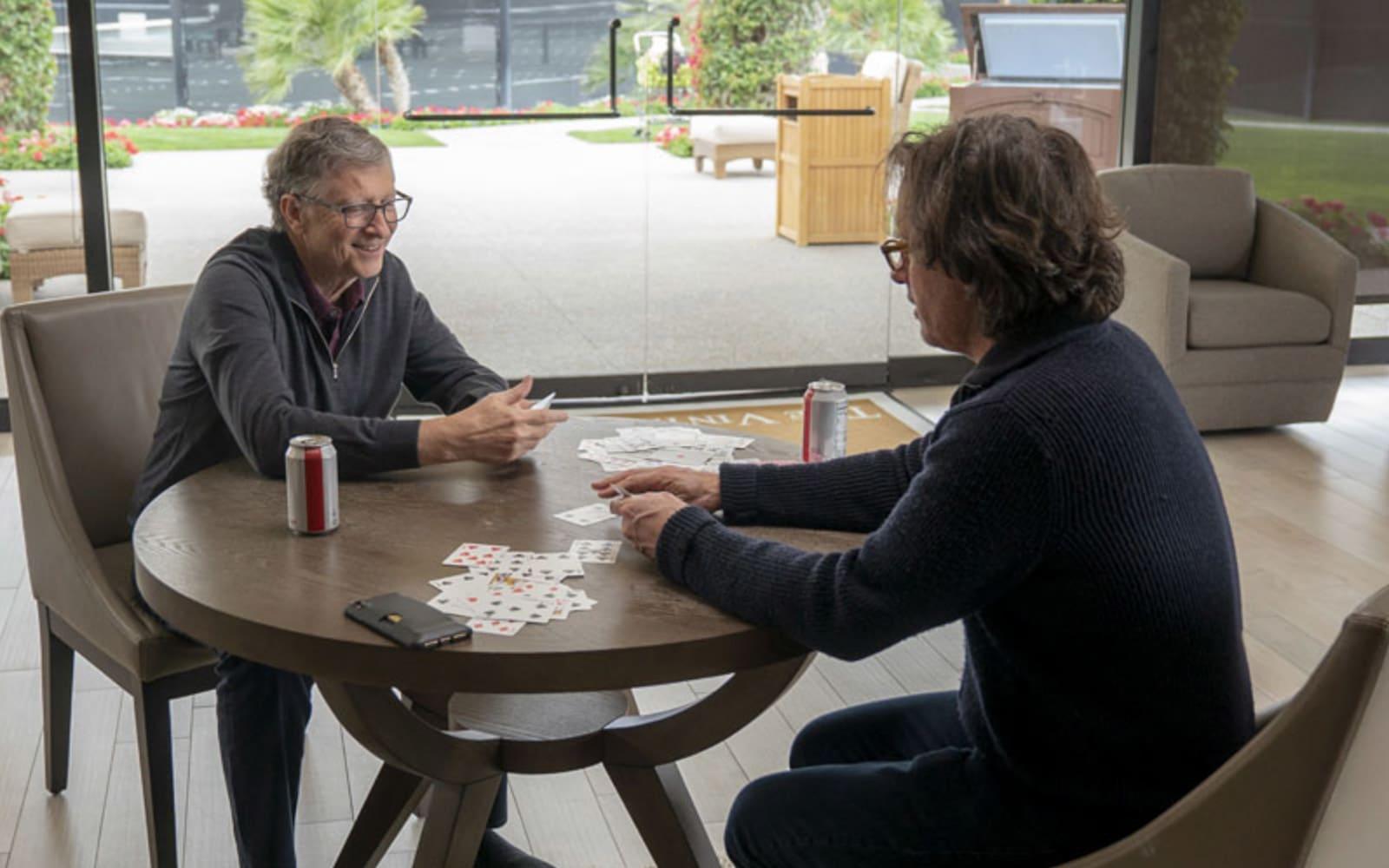 Watch the first trailer for Netflix's Bill Gates docuseries