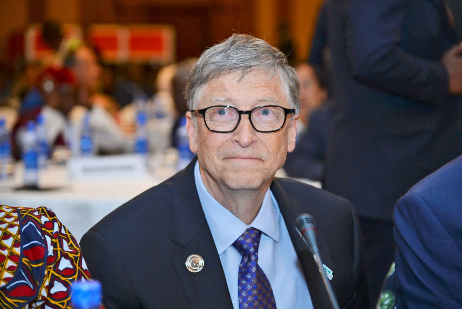 Netflix will peer inside Bill Gates' mind with a new docuseries