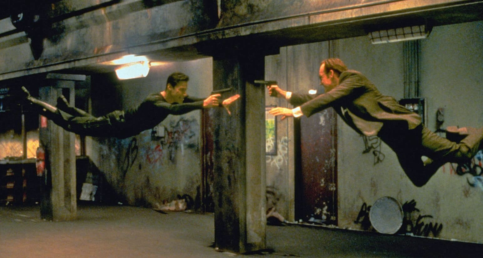 Image result for The Morning After: 'The Matrix' returns to theaters August 30th
