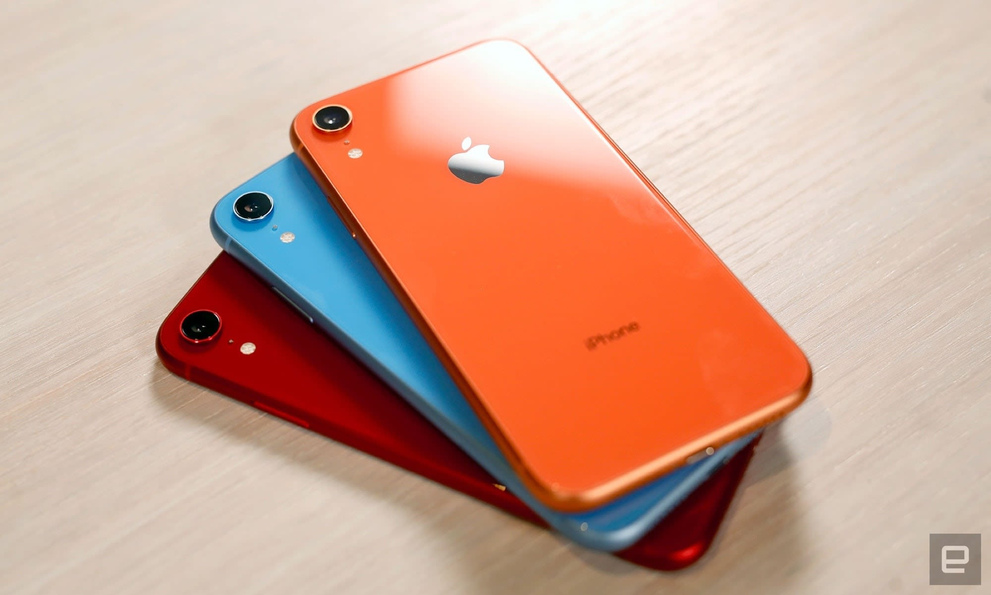 The Morning After: iPhone 'Pro' rumors