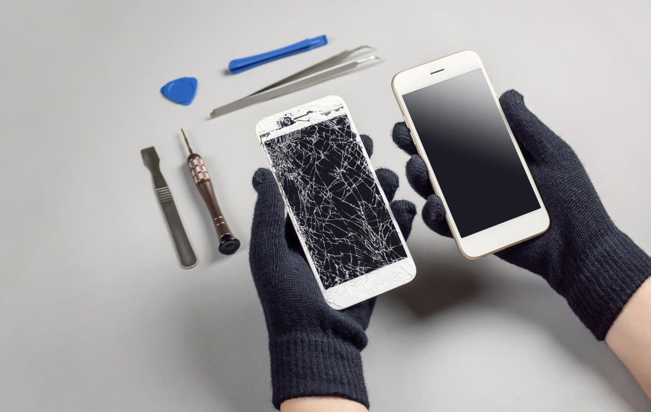 Image result for phone repair