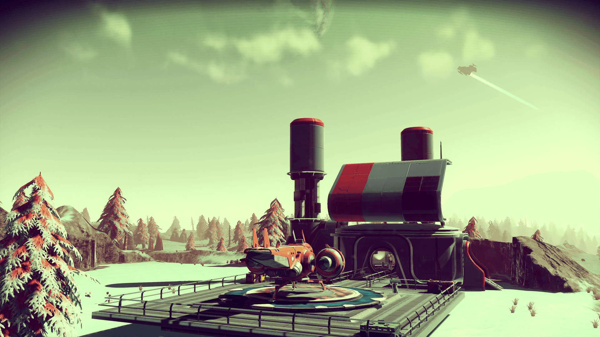Beyond Delivers The No Mans Sky Experience I Was Waiting