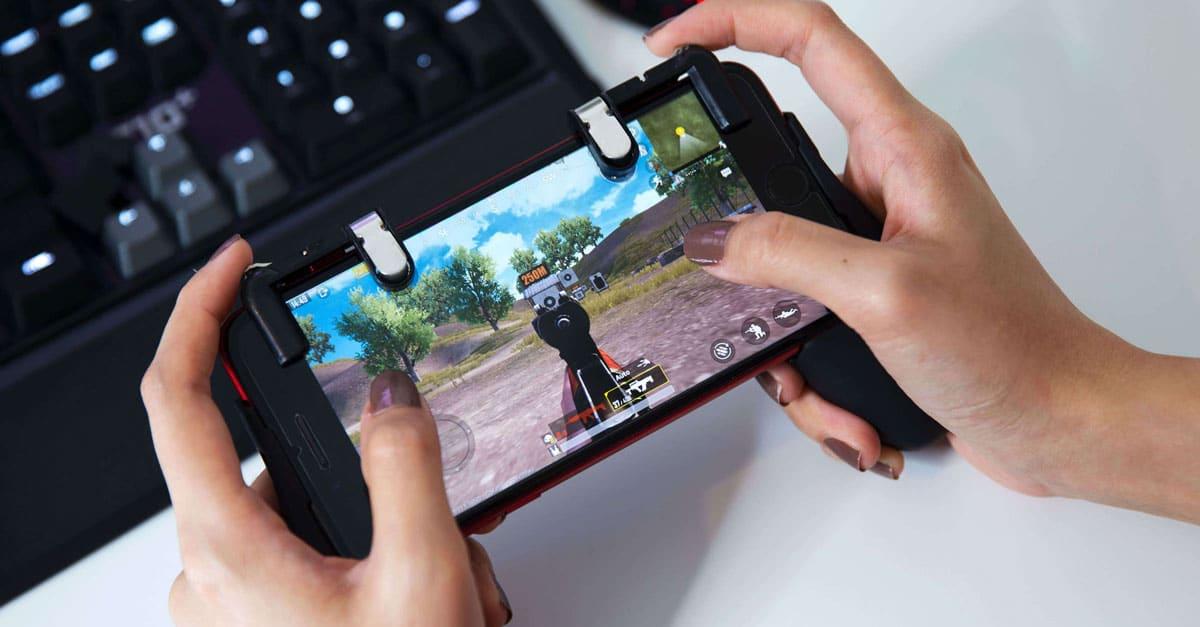 Mobile Gaming Kit