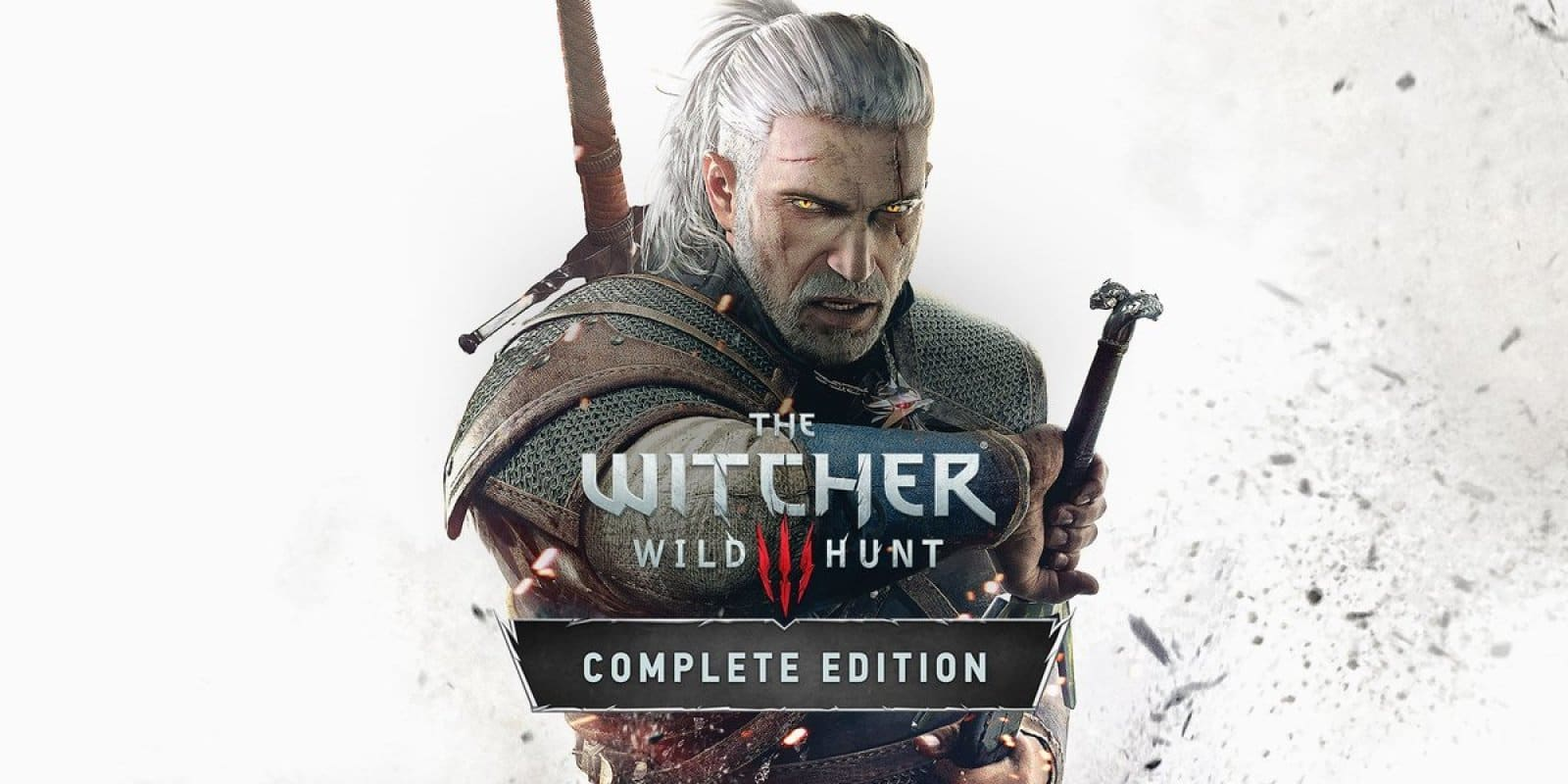'Witcher 3' comes to the Switch on October 15th