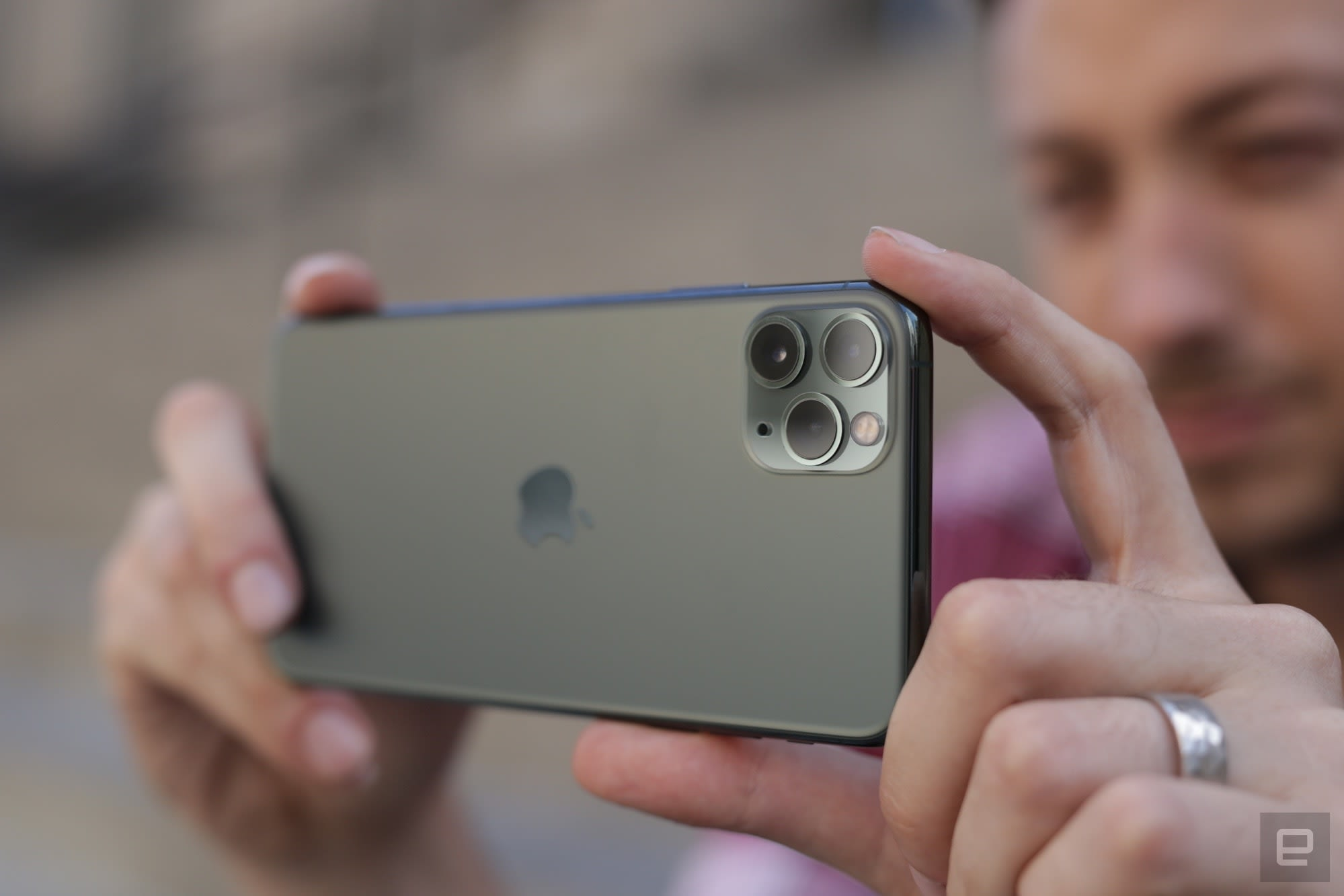 The Morning After: The iPhone 11 reviews are in