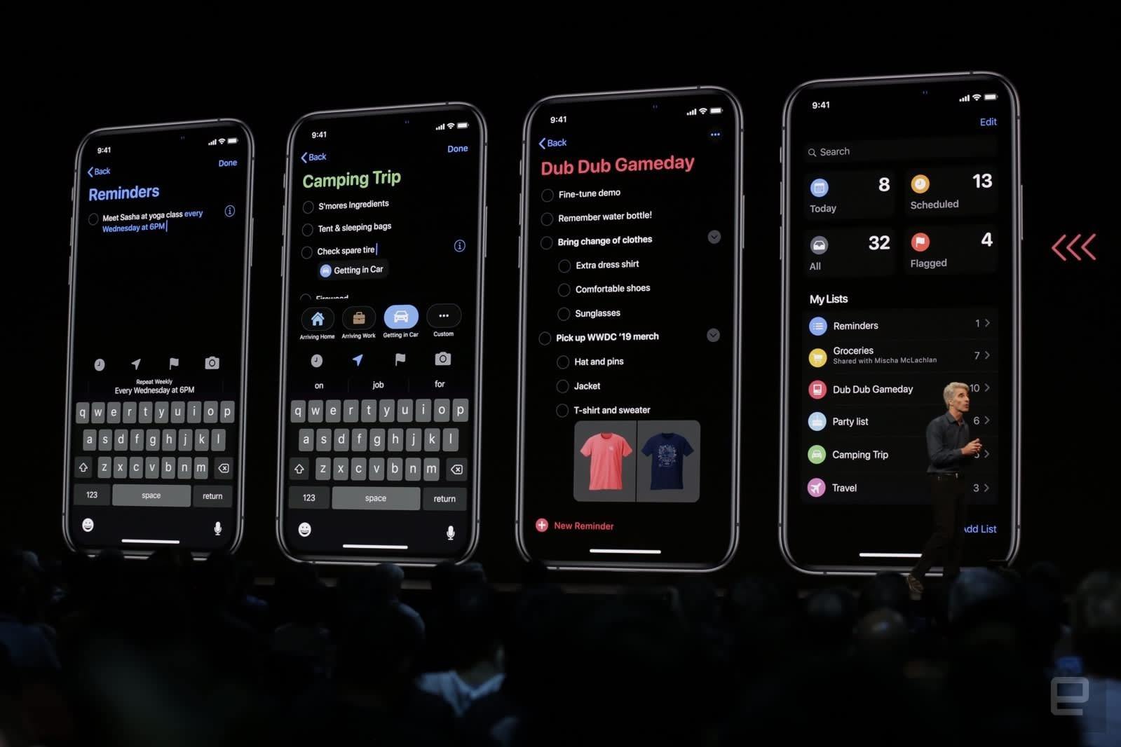 iOS 13 will be available on September 19th