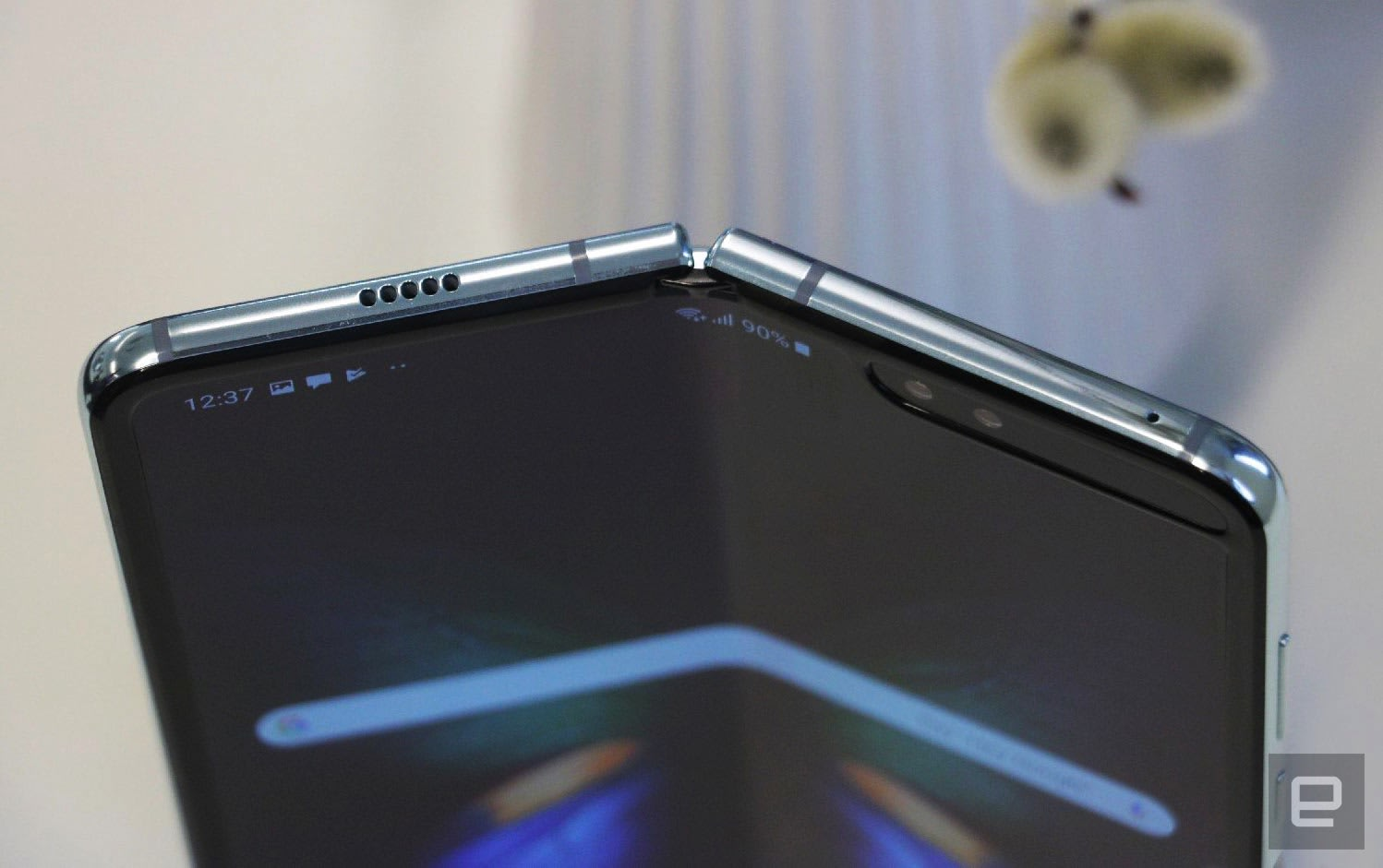 Samsung cancels Galaxy Fold pre-orders to 'rethink' the experience