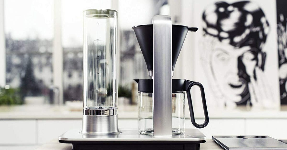 Grab this $350 precision coffee maker for just $85