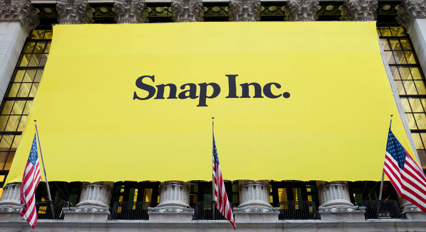 Snapchat releases political ad spending data ahead of 2020 election