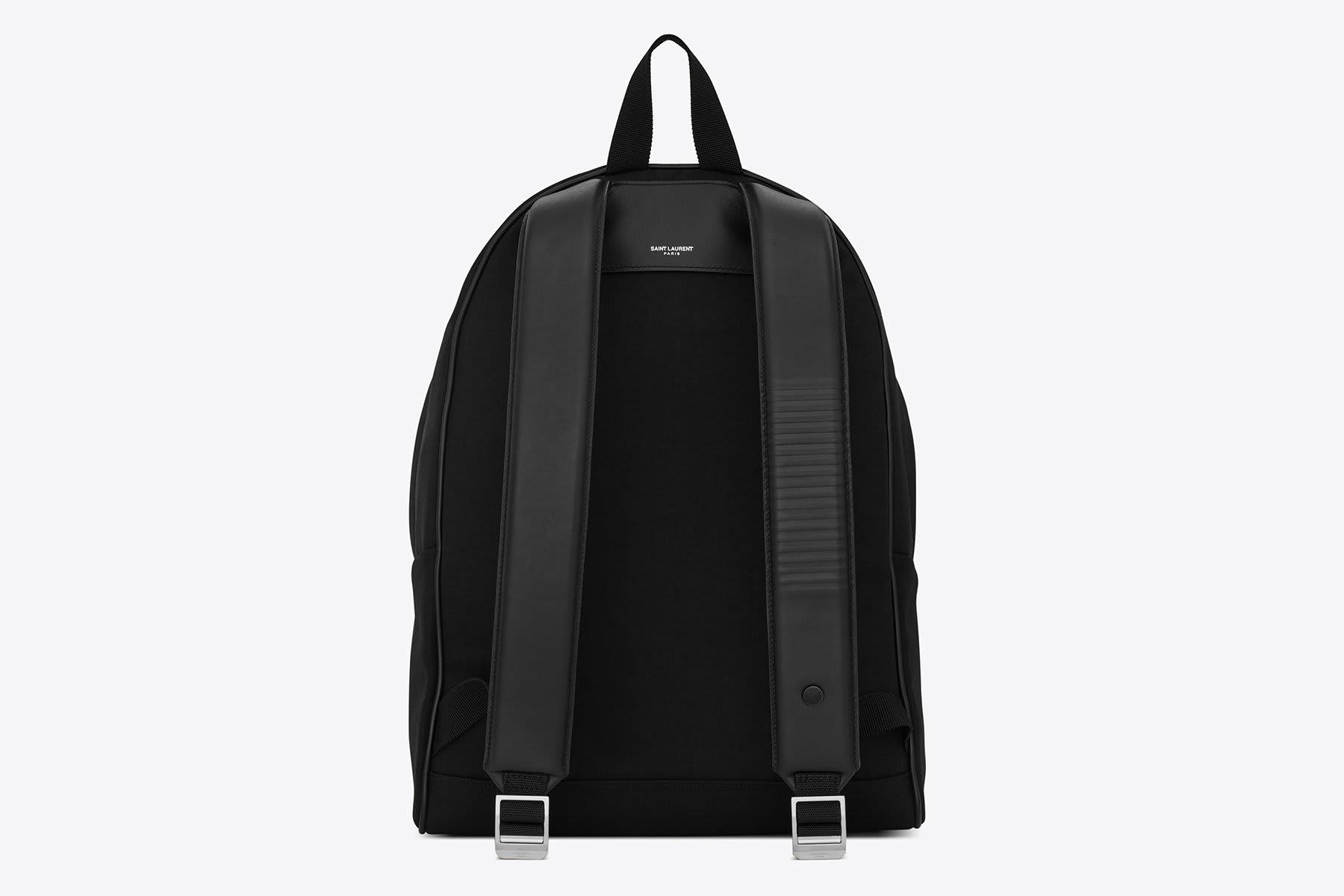 Image result for jacquard backpack saint laurent
