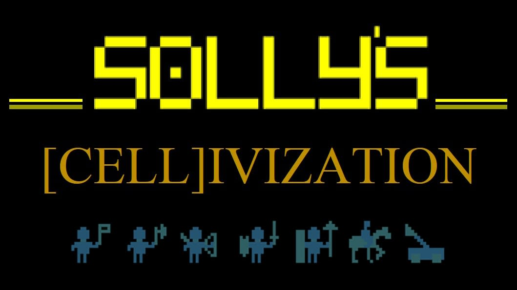 Someone made a version of 'Civilization' that runs in