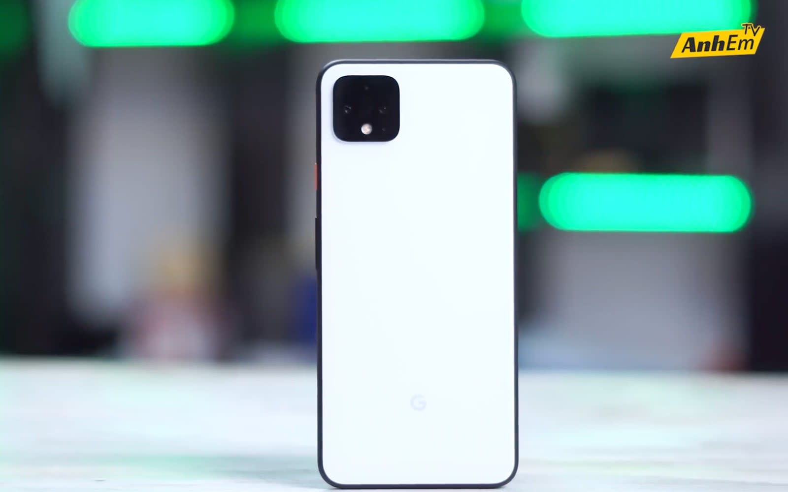 The Pixel 4 XL is the worst-kept secret of 2019
