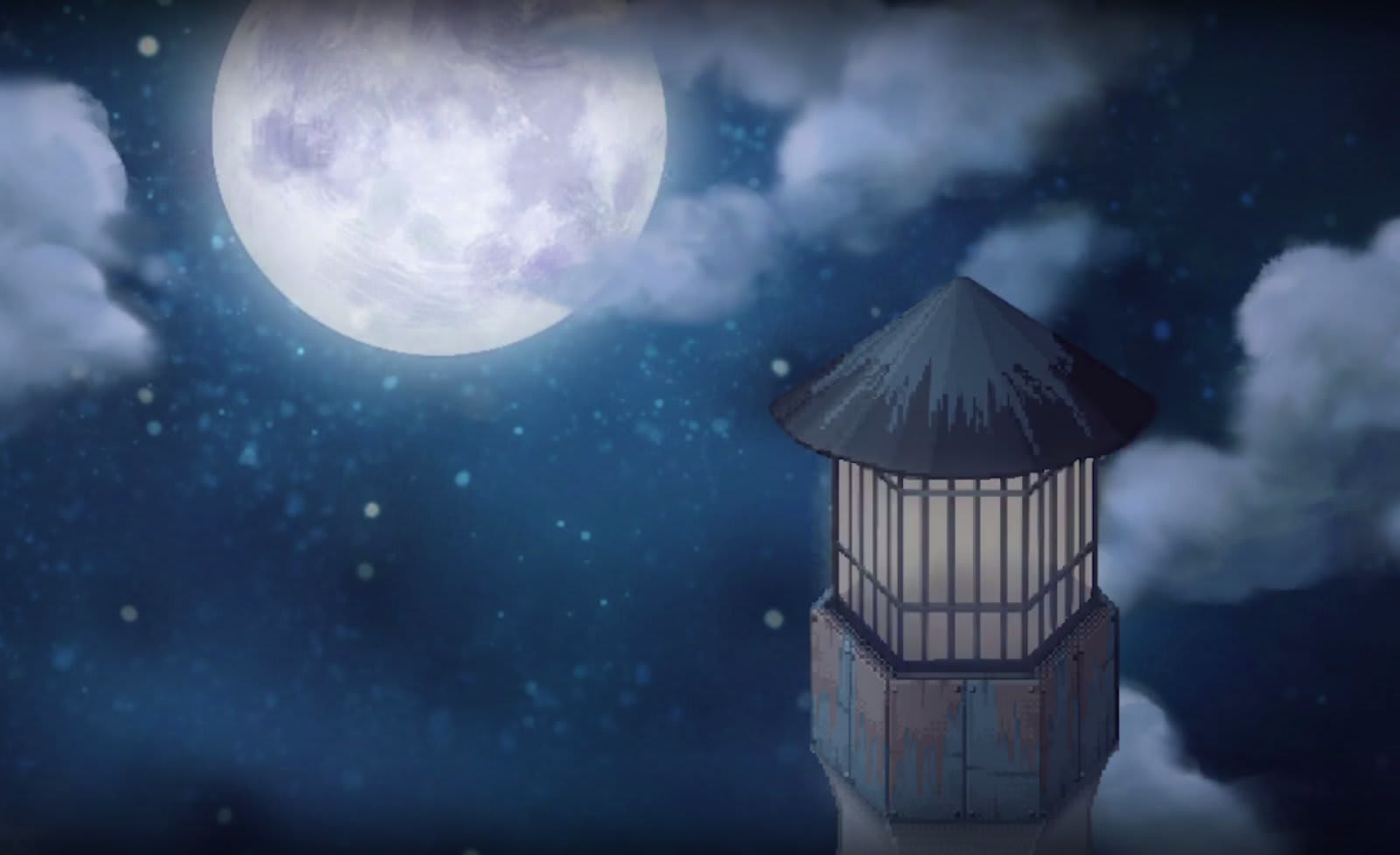 Indie darling 'To the Moon' makes its console debut in January