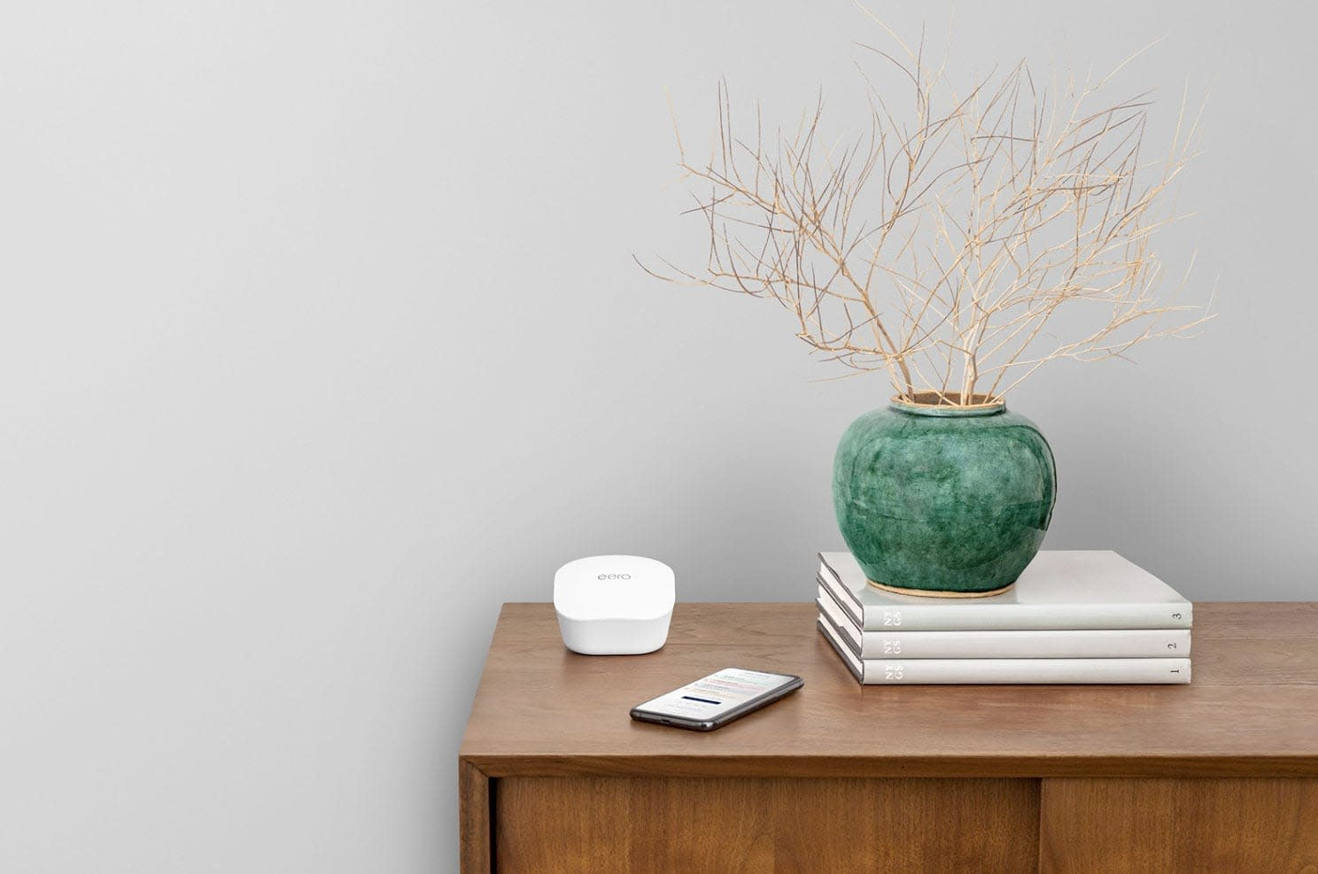 Amazon's new Eero mesh WiFi system is all about ease of use