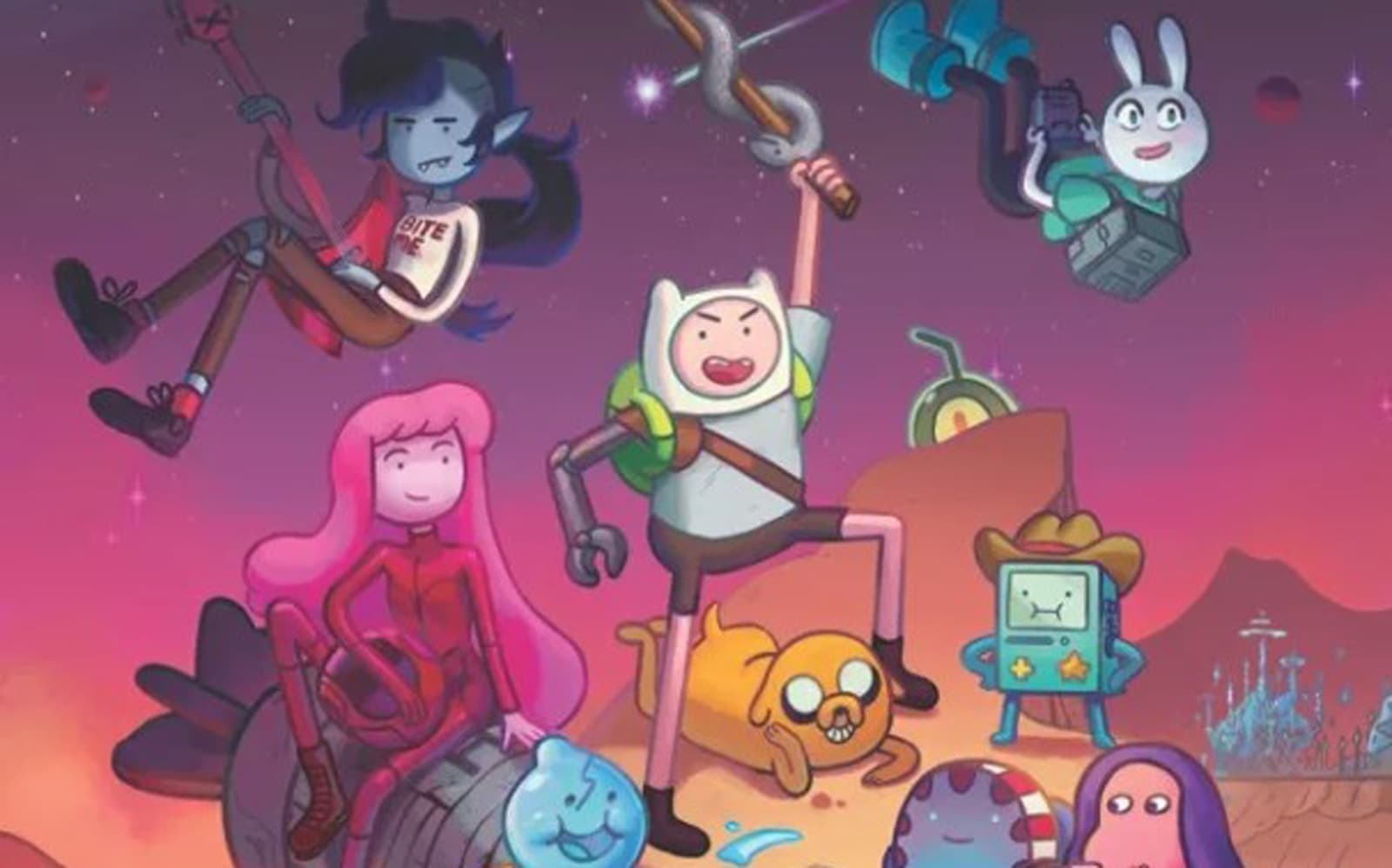 Adventure Time Princess Day four new 'adventure time' specials are heading to hbo max