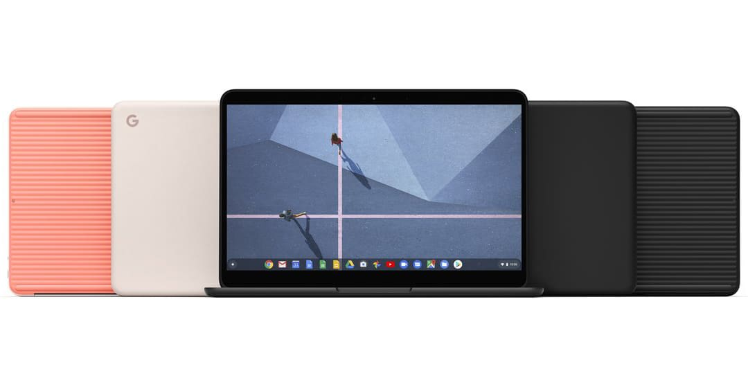 Image result for pixelbook go