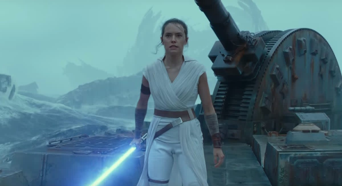 The Morning After: A final trailer for 'Star Wars: The Rise of Skywalker'