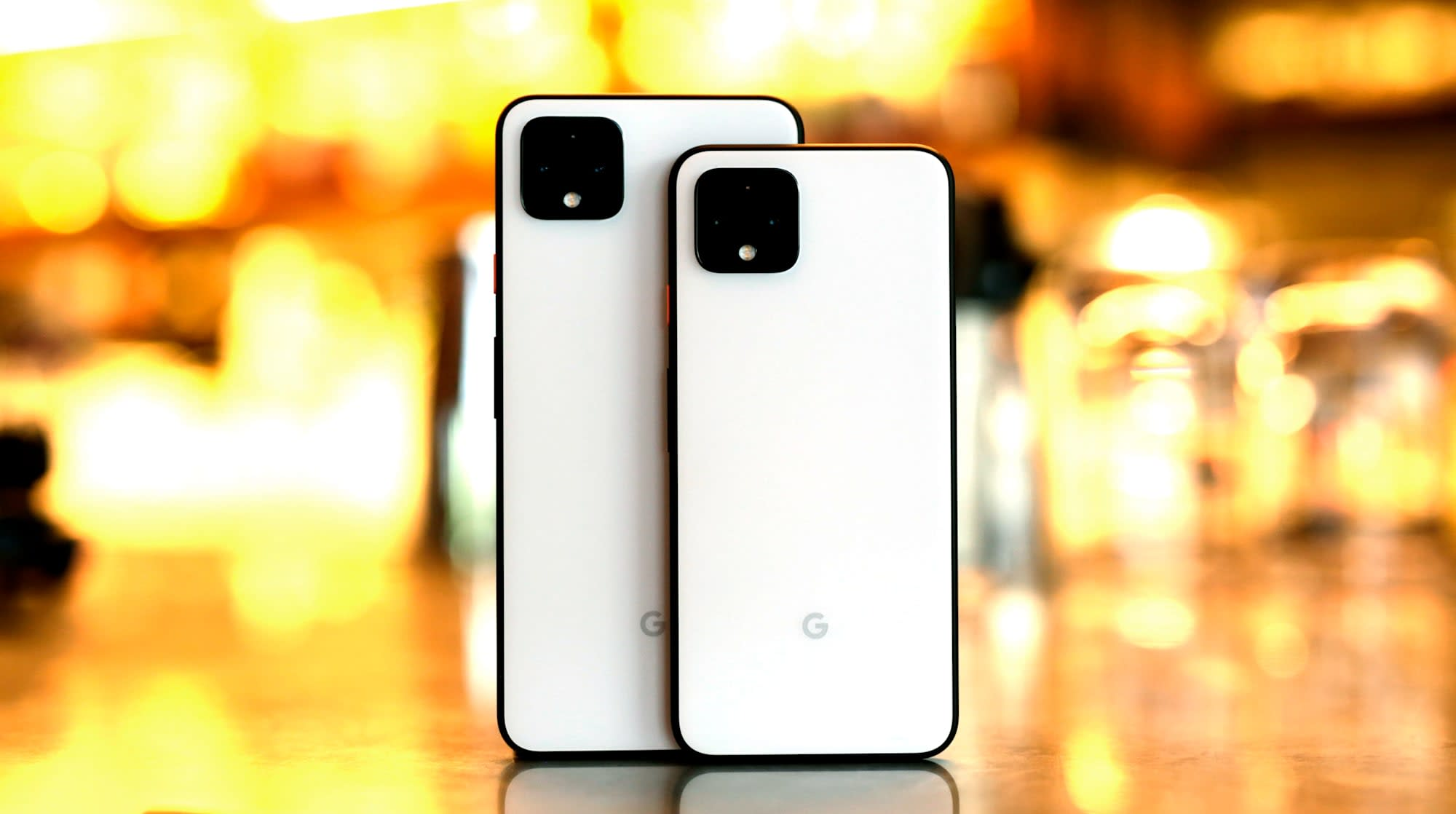 Google Pixel 4 And 4 Xl Review A Slightly Flawed Taste Of