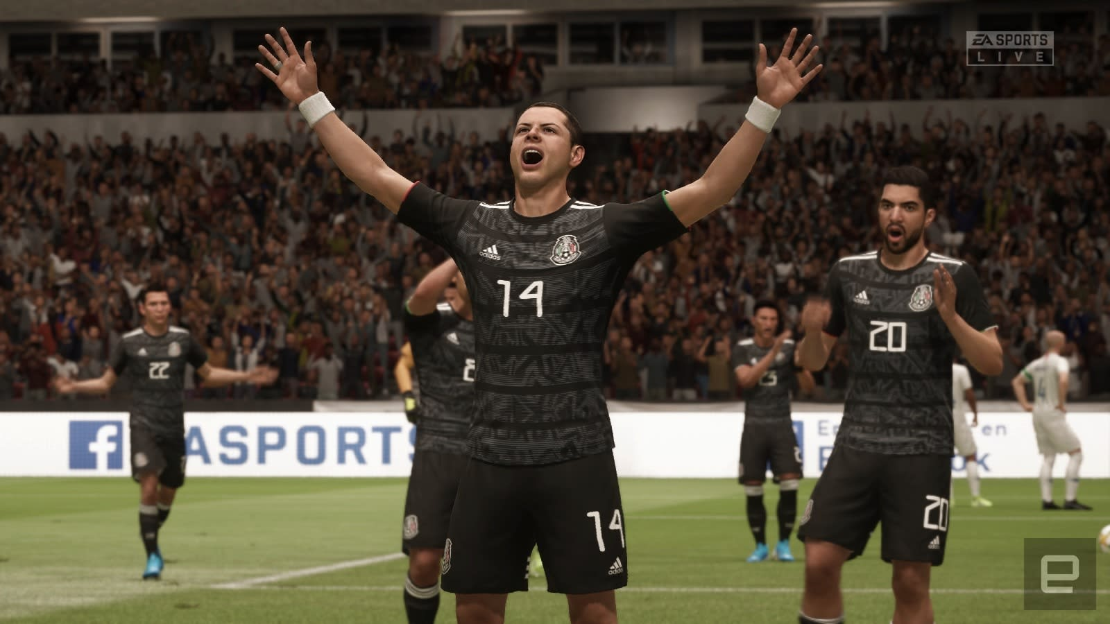 Fifa 2020 Schedule.Fifa Esports League Reveals Changes To 2020 Season Format