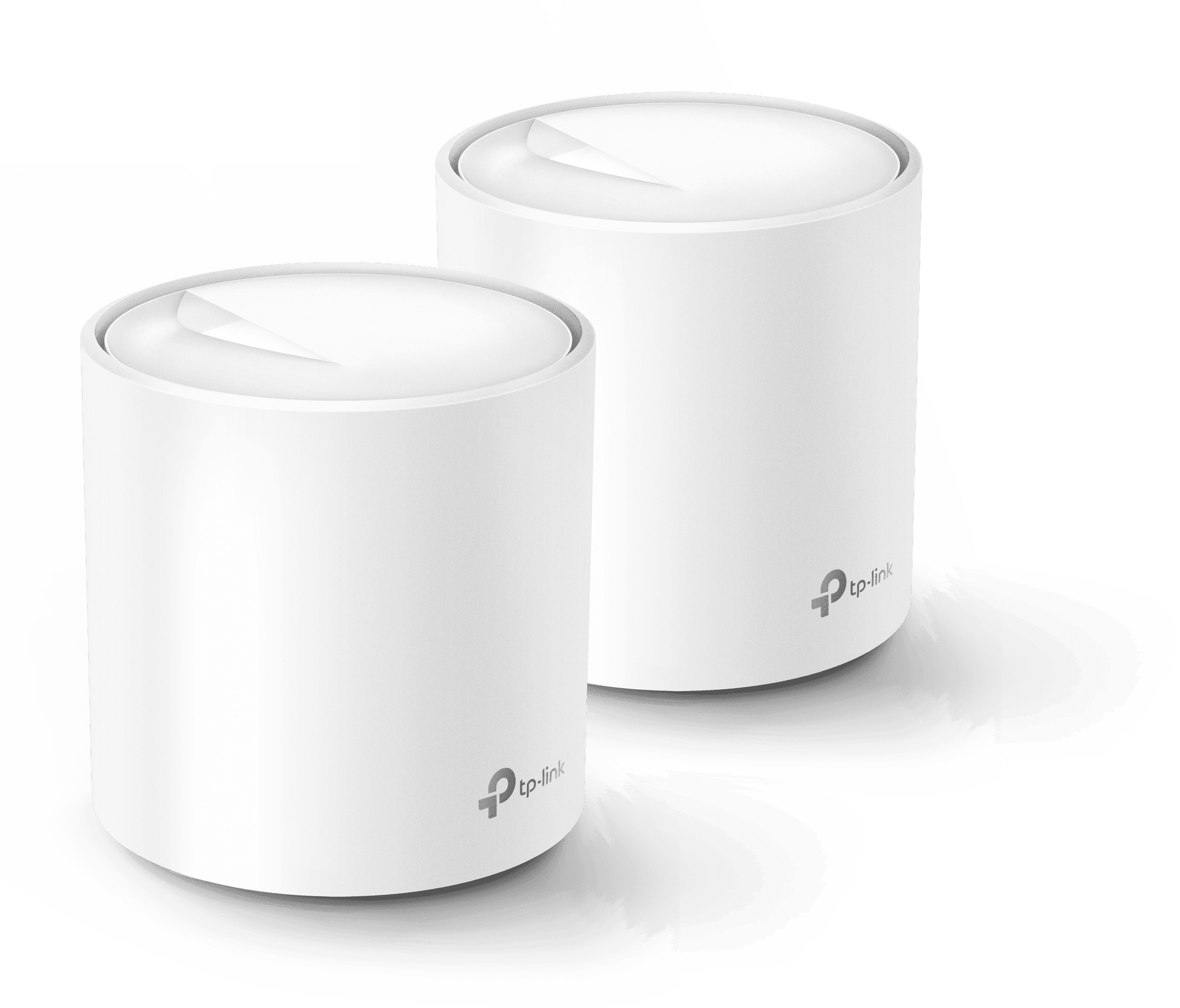 TP-Link adds WiFi 6 to its affordable mesh routers