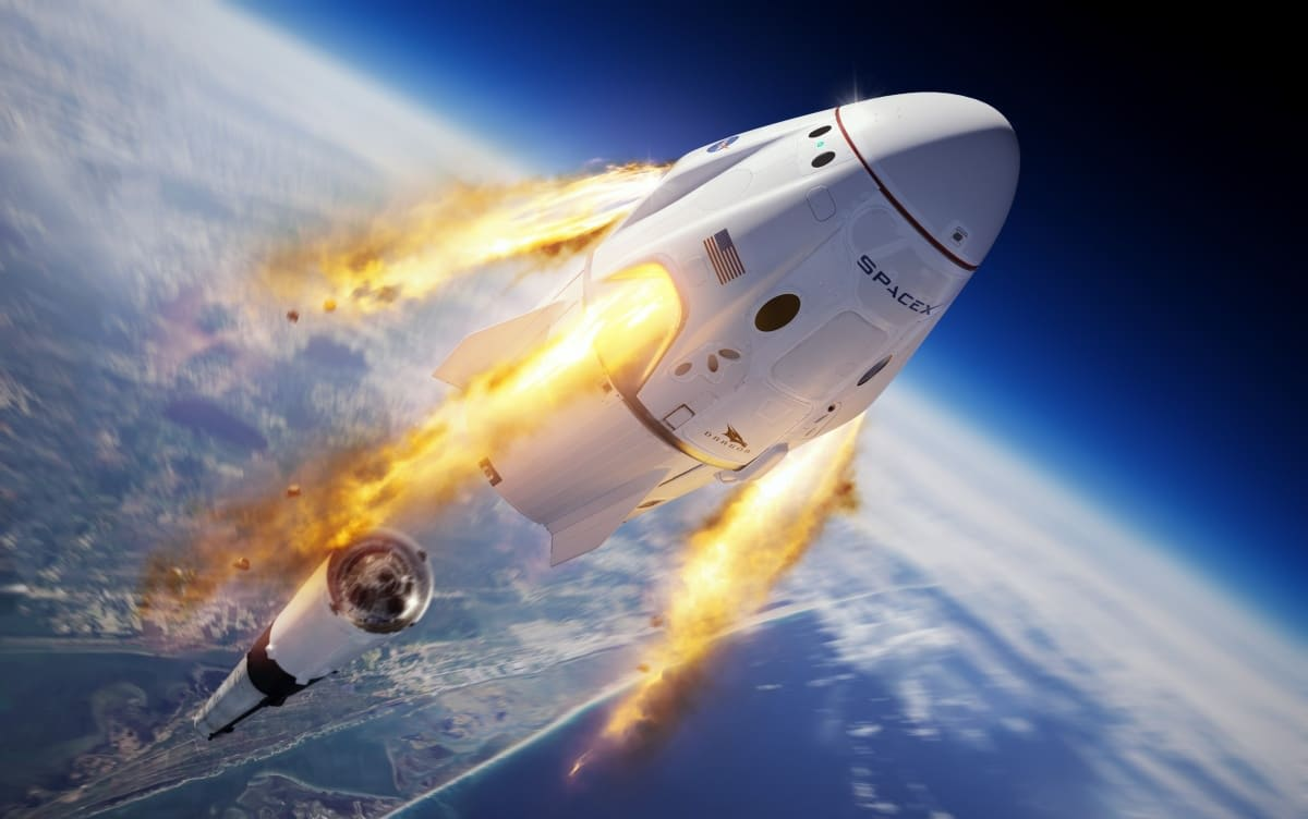 The Morning After: Counting down to SpaceX's next Crew Dragon test