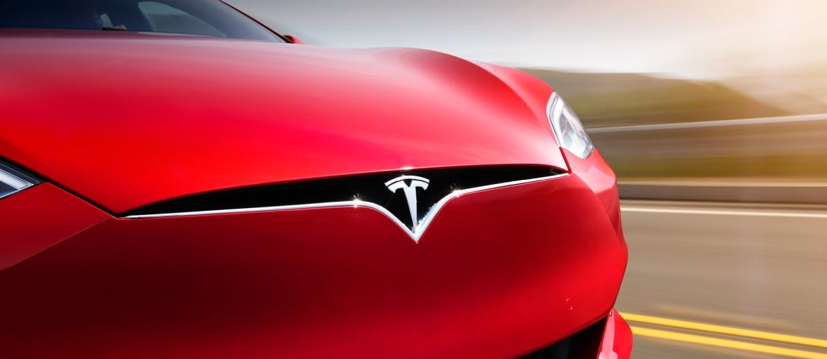 Tesla update leaks some upcoming changes for Model S, Model X