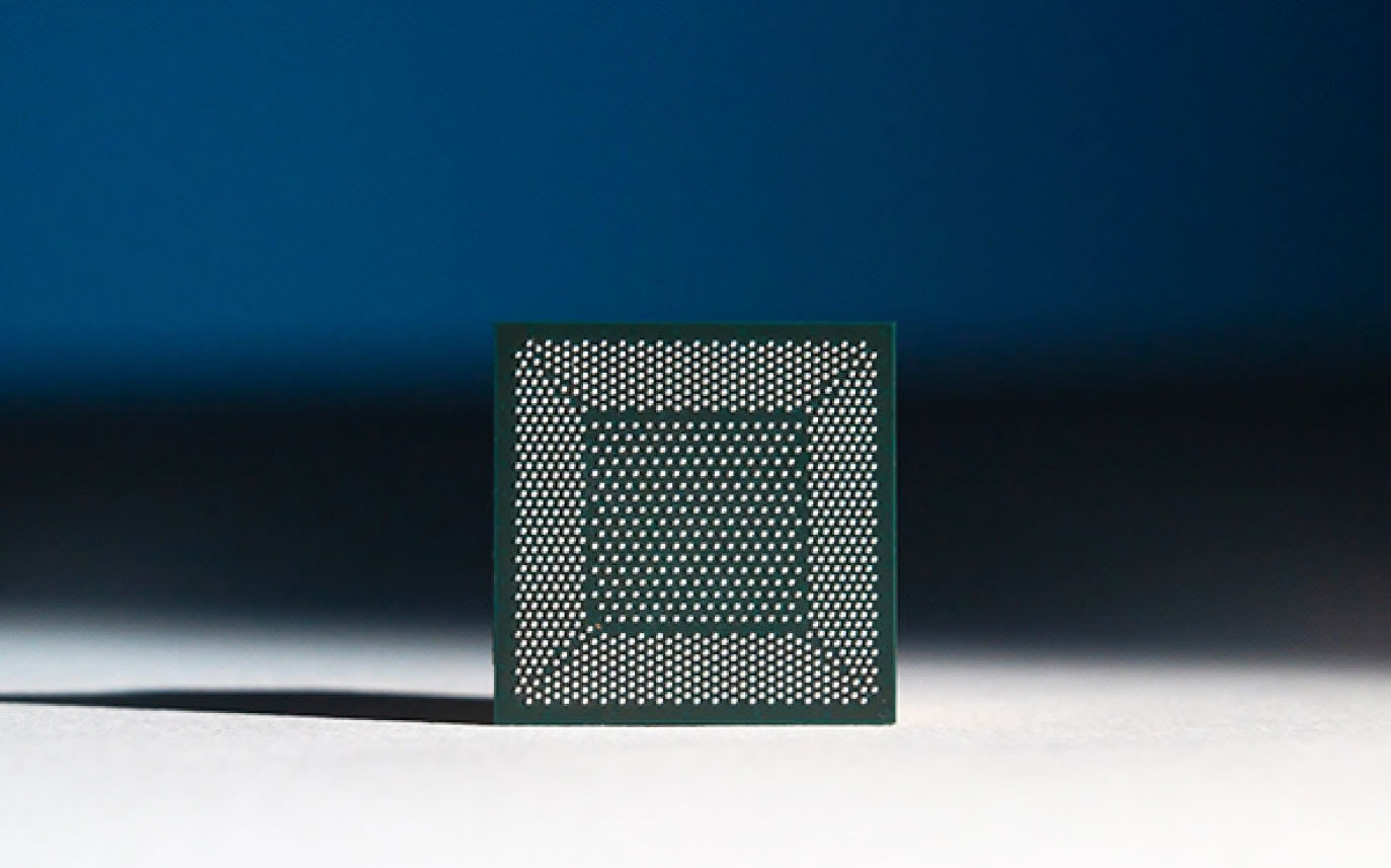 Image result for Intel has taught artificial intelligence to smell dangerous chemicals