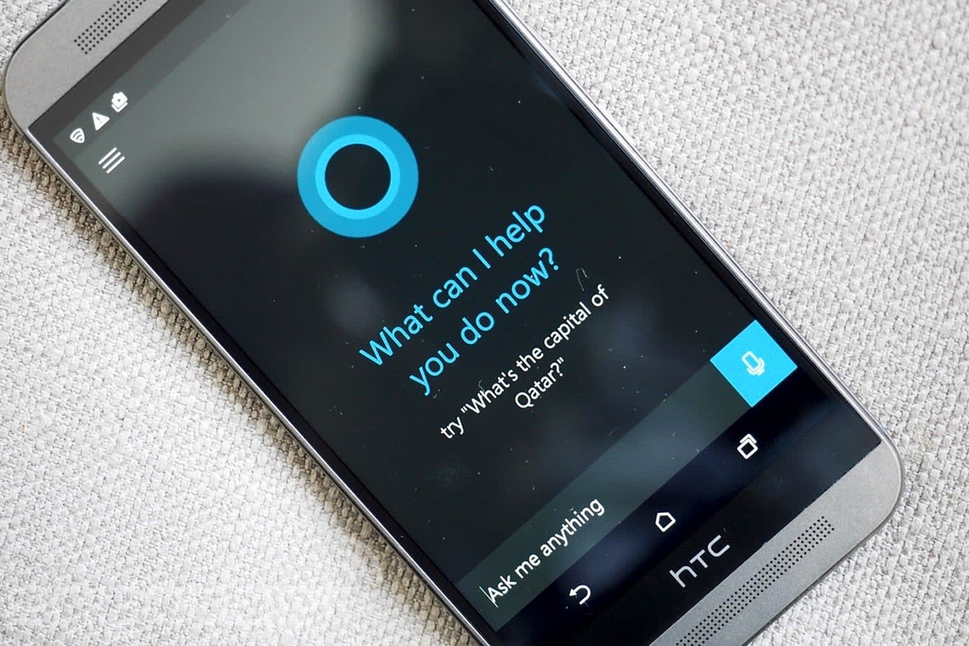 Microsoft officially launches Cortana on iPhone and Android