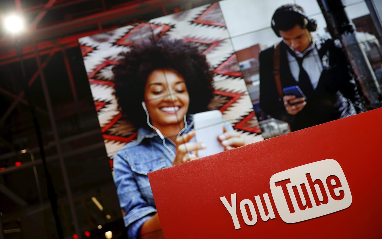 349f624a1 YouTube stars are blurring the lines between content and ads