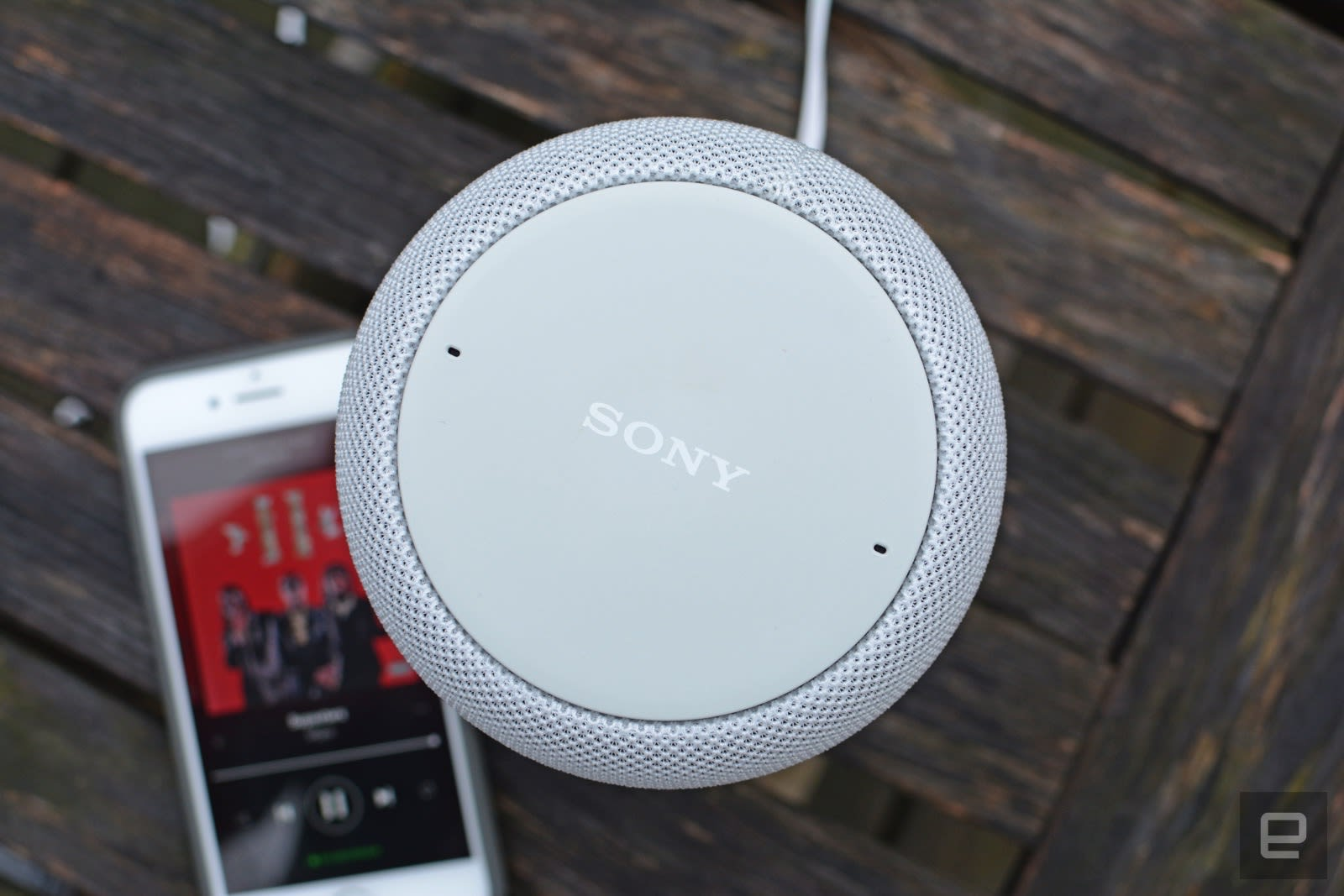 google home voice activated speaker reviews