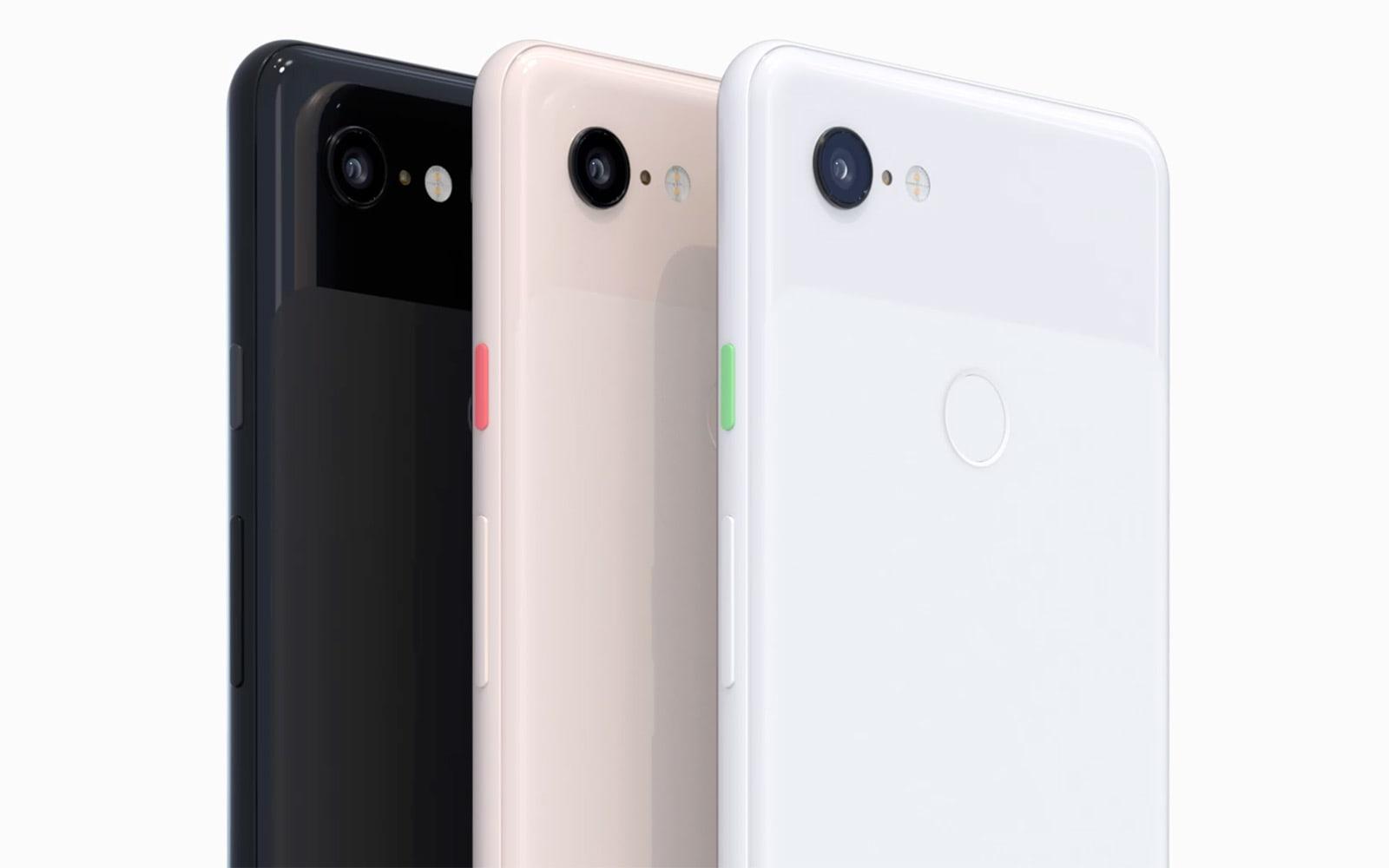 Image result for google pixel 3 xl